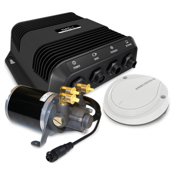 Simrad DrivePilot Hydraulic Pack in the group Electronics / Autopilot at Sportfiskeprylar.se (000-11750-001)