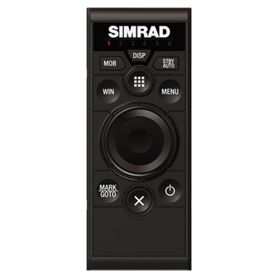Simrad OP50 Remote in the group Electronics / Other Electronics at Sportfiskeprylar.se (000-12364-001)