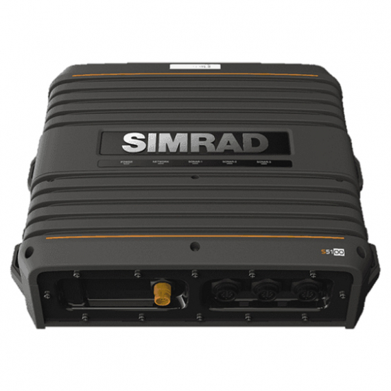 Simrad S5100 Sonar Module in the group Electronics / Other Electronics at Sportfiskeprylar.se (000-13260-001)