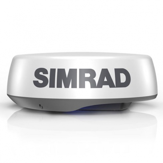 Simrad HALO24 Radar in the group Electronics / Radar at Sportfiskeprylar.se (000-14535-001)