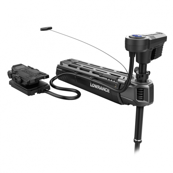 "Lowrance Ghost 52"" Trolling Motor in the group Electronics / Trolling Motors at Sportfiskeprylar.se (000-14938-001)"