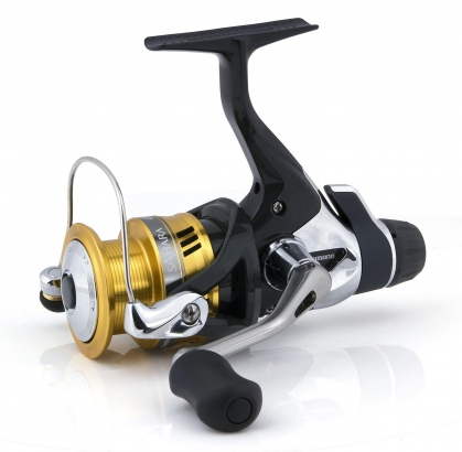 Shimano Sahara R in the group Reels / Spinning Reels at Sportfiskeprylar.se (0000491500000000r)