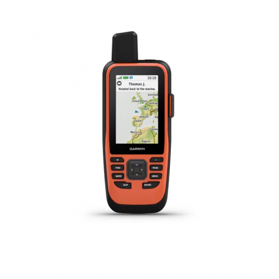 Garmin GPSMAP 86i  in the group Electronics / Other Electronics at Sportfiskeprylar.se (010-02236-01)