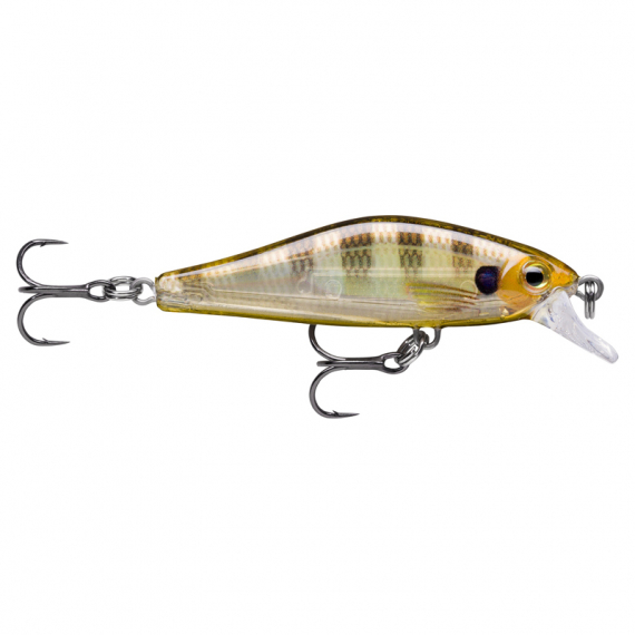 Choice Of Colors Rapala Shadow Rap Solid Shad //// SDRSS05 //// 5cm 5,5g Lures