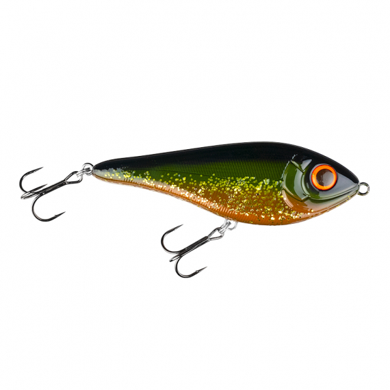 Buster Swim Slow Sink 13cm Söder Custom in the group Lures / Jerkbaits at Sportfiskeprylar.se (29-EG228-SP18r)