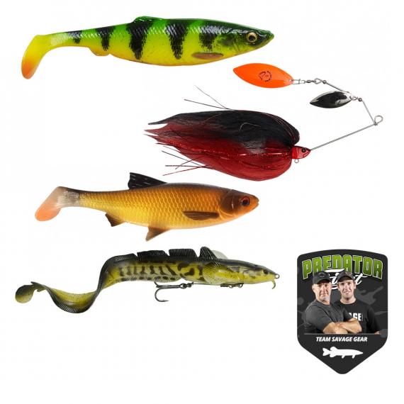Relax kopyto 23cm 4,49 €//ST Rubber Fish unique offer New!!! 1