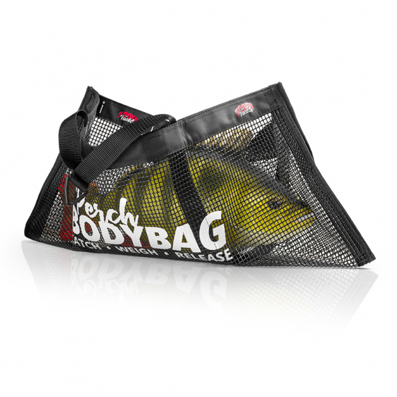 Söder Tackle Perch Body Bag in the group Tools & Accessories / Weigh Slings at Sportfiskeprylar.se (ST-PBB)
