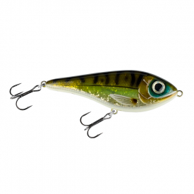Buster Swim Slow Sink 13cm Söder Custom - Match The Hatch Gösen