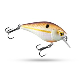 Scout Squarebill - Natural Shad