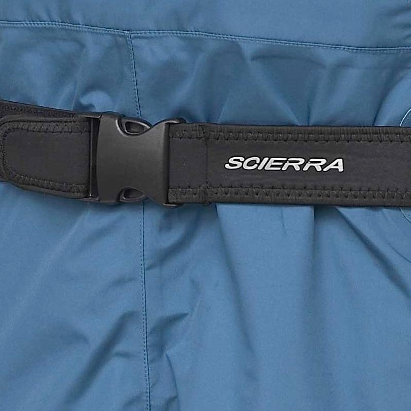 Scierra Helmsdale 20000 Chest Stocking Foot M Long