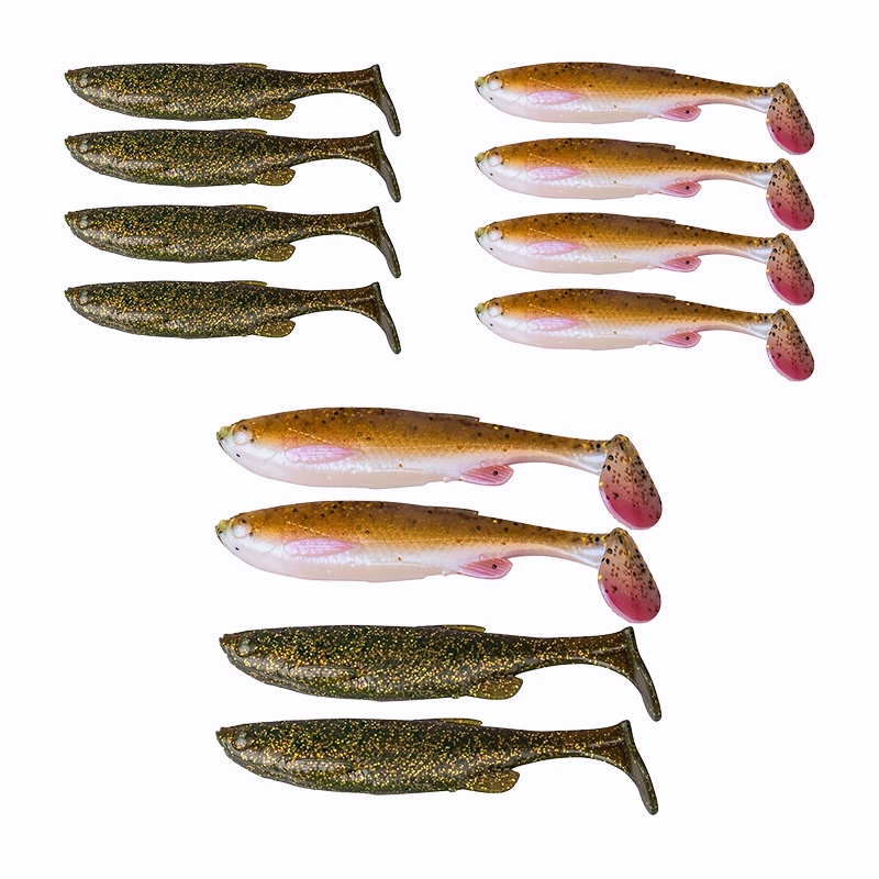 Pike Zander Musky Tackle best Fishing Y2H7 12cm Savage Gear 3D Duck Lures
