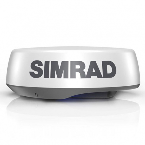 Simrad HALO24 Radar