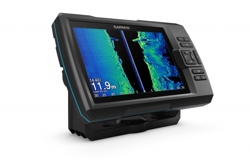 Garmin Striker Vivid 7sv, w/o transducer