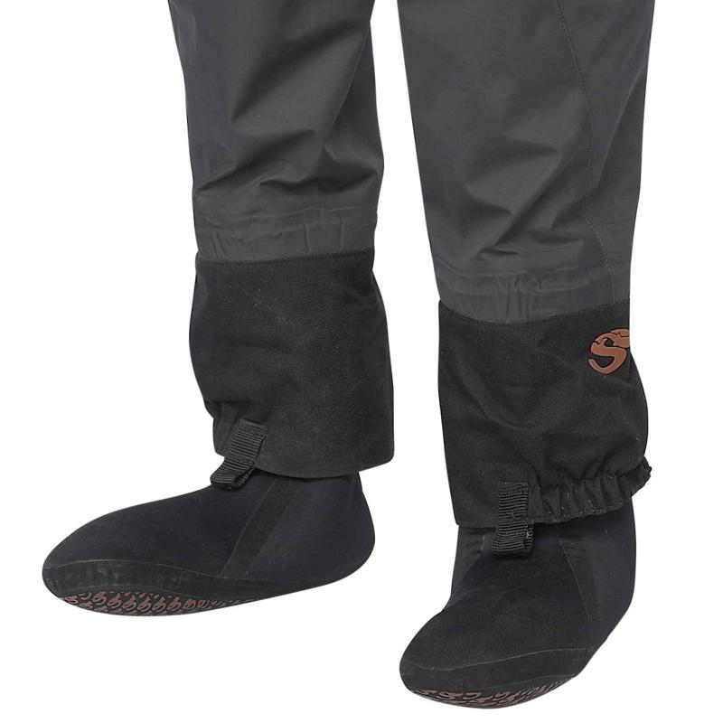 Scierra HELMSDALE 20000 Chest Stocking Foot XXL Short