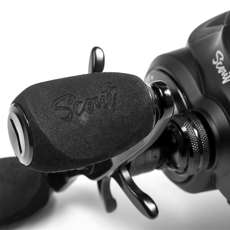 Scout Baitcaster 200/201